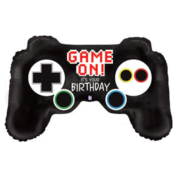 Folieballon Game Controller
